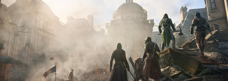 Assassin's Creed Unity (Recenzia + Gejmer LokalTV): Ako dopadla francúzska revolúcia podľa Ubisoftu?