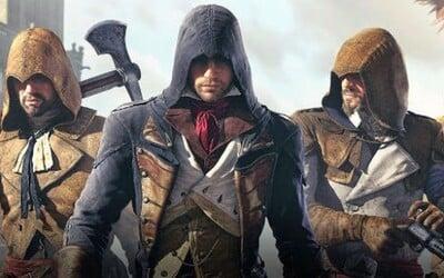 Assassin's Creed: Unity ukazuje, ako bojovať v revolúcii