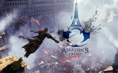 Assassin's Creed Unity ukazuje coop gameplay z E3!