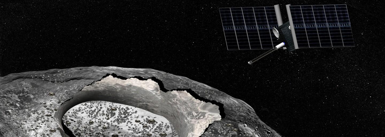 Asteroid s hodnotou 10 000 000 000 000 000 000 amerických dolárov sa stane primárnym cieľom pre NASA na rok 2030