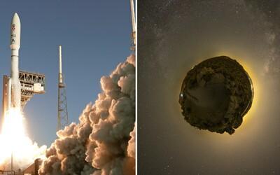 Asteroid smerujúci k Zemi nie je asteroid. Vedci tvrdia, že ide o odpad z roku 1966
