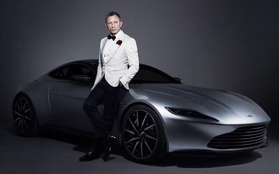 Aston Martin DB10 Jamese Bonda jde do aukce a společně s ním přes 20 dalších lákavých vzácností
