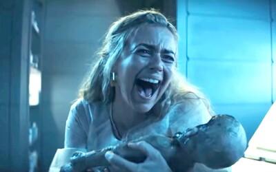 Astronauti budú v hororovom sci-fi Nightflyers od autora Game of Thrones čeliť záhadnej hrozbe
