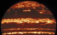 Astronómom sa podarilo zachytiť Jupiter v zatiaľ najvyššom rozlíšení