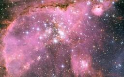 Astronómovia zostali v nemom úžase: hviezda im zhasínala a zažínala sa pred očami