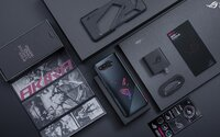 Asus ukázal herní ROG Phone 5 s parametry, které nemají obdoby