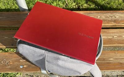 Asus VivoBook S15 - výdrž aj 8 hodín, cena okolo 780 eur. Čo viac potrebuješ od notebooku na každý deň?
