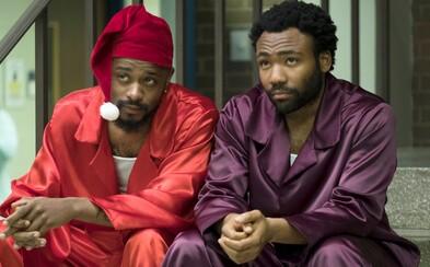 Atlanta dostane 3. aj 4. sériu. Koľko rokov na ne budeme čakať?