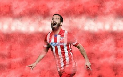 Atlético Madrid to nakoniec zvládlo a senzačne sa teší zo zisku španielskeho titulu!