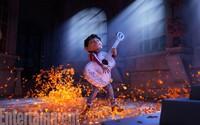 Atmosférické Coco s burtonovským nádychom odhaľuje svet mŕtvych v čerstvej upútavke plnej duchov a hudby