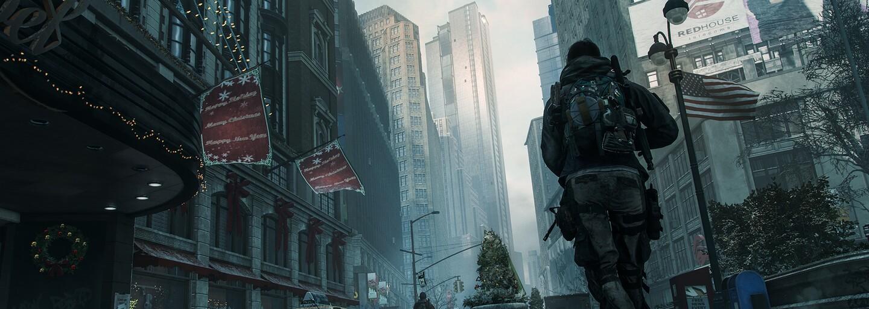 Atmosférický cinematic trailer pre The Division vysvetľuje, čo spôsobilo epidémiu v New Yorku