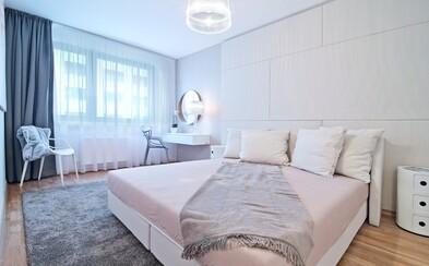 Atraktívna lokalita a dychberúca architektúra: Inšpirujte sa moderným mestským bývaním v centre Bratislavy