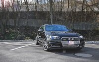 Audi A4 3.0 TDI quattro: Takmer rovnaká a napriek tomu úplne iná, citeľne lepšia (Test)