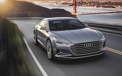 Audi chystá radikální ofenzívu. S čím průlomovým přijde a jak budou vypadat nové modely A6, A7, A8 či Q8?