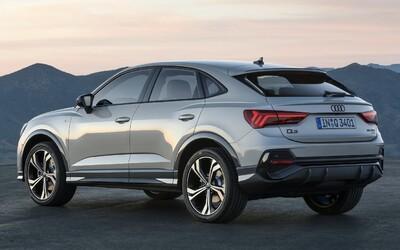Audi má na Slovensku nálož noviniek. Od 435-koňovej SQ7 TDI až po A1 citycarver pre mladých