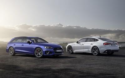 Audi osviežilo svoje portfólio. Modely A1, A4, A5, Q7 a Q8 môžu byť po novom vizuálne športovejšie