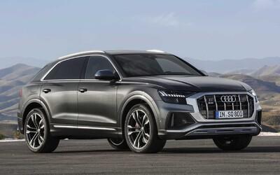 Audi představuje naftový parník, který nabídne pozoruhodnou dynamiku i spotřebu