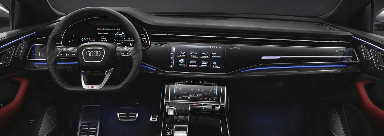 Audi predstavuje naftový parník, ktorý ponúkne pozoruhodnú dynamiku i spotrebu