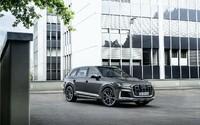 Audi překvapivě otáčí. Naftovou V8 ve špičkových modelech SQ7 a SQ8 nahrazuje benzinový motor