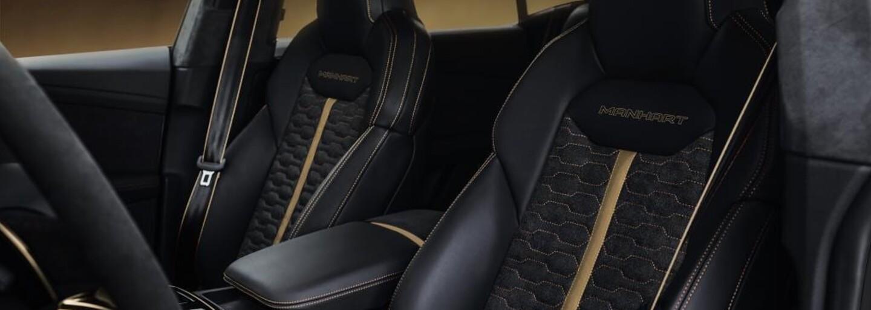 Audi RS Q8 dostalo 900 koní a brutální bodykit. Vznikne jen 10 kusů, každý s cenou 7,7 milionu korun