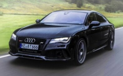 Audi RS7: ABT doháňa 700 koňmi CLS od Brabusu!