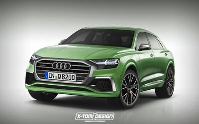 Audi to na autosalonu v Ženevě roztočí. Údajně poznáme i více než 600koňový model RS Q8