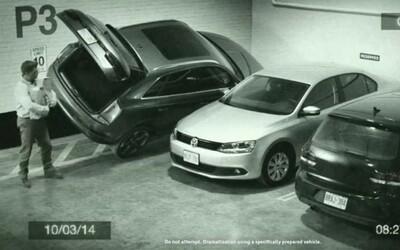 Audi trefne ukazuje obratnosť a všestrannosť crossoveru Q3
