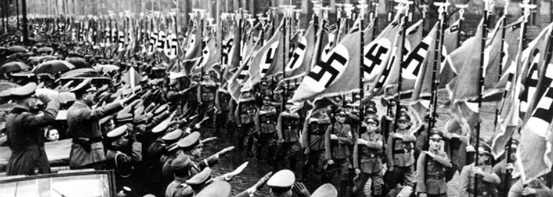 August Landmesser: Muž, který odmítl hajlovat