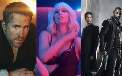 August v kinách bude plný humoru, akcie, ale aj strašidelných momentov. Na akých 10 filmov sa oplatí zájsť do kina najviac?