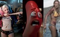 Augustové kino premiéry v znamení najočakávanejších filmov roku či animáku pre dospelých