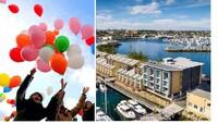 Australské město zakázalo vypouštění balónků kvůli špatnému vlivu na životní prostředí