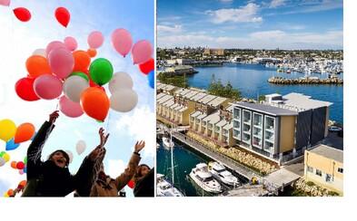 Austrálske mesto zakázalo vypúšťanie balónikov kvôli zlému vplyvu na životné prostredie