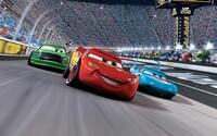 Autá 3 od Pixaru sa už pripravujú. O čom animák bude a ako vyzerajú prvé koncepty?