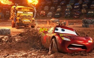 Autá aj tretíkrát letia plnou rýchlosťou k finančnému úspechu (Box Office)