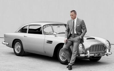 Autá Jamesa Bonda, ktoré poznamenali automobilový priemysel i kinematografiu!