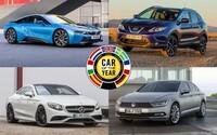 Auto roka 2015: O titul bojuje 33 kandidátov, z toho až 4 bavoráky!