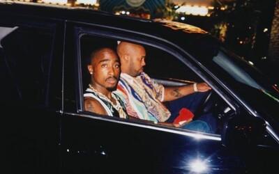 Auto, v ktorom zastrelili Tupaca, sa predáva za 1,5 milióna eur