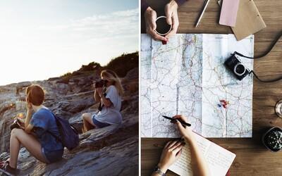 Autom, lietadlom, bez cestovky či s cestovkou? Vo veľkom prieskume sme zisťovali, aký spôsob cestovania sa ti oplatí najviac