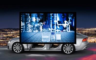 Automobilka Audi začína vyrábať ekologickú naftu. Stačí jej vzduch a voda