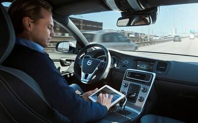 Automobilka Volvo prohlásila, že v případě nehody jejího vozidla s autopilotem převezme plnou odpovědnost