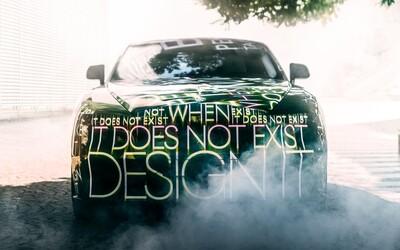 Automobilová legenda ohlásila masívnu elektrifikáciu. Rolls-Royce prejde do roku 2030 na výhradne elektrický pohon