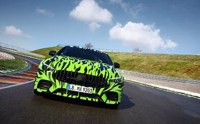 Automobilový sviatok roka klope na dvere. Čo prinesie tohtoročný autosalón v Ženeve?