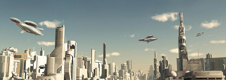 Autonómne lietajúce taxíky nám už čoskoro môžu lietať ponad hlavami