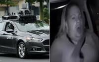 Autonómne vozidlo Uberu ženu pred zabitím rozpoznalo, ale napriek tomu ju vyhodnotilo ako nedôležitý objekt