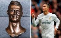 Autor busty Cristiana Ronalda dostal šanci na reparát. Podařilo se mu odčinit paskvil z loňského roku?