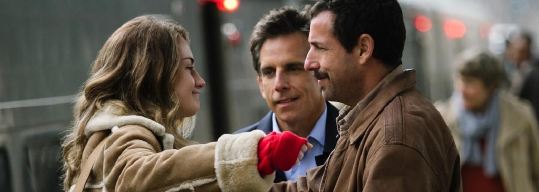 Autor chváleného filmu The Meyerowitz Stories chystá nový film. Zahrajú si v ňom Adam Driver či Scarlett Johansson