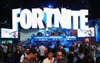 Autor Fortnite vydělal v letošním roce 3 miliardy dolarů