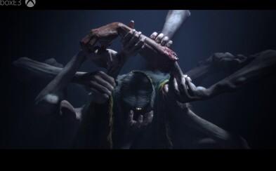 Autor Game of Thrones a tvůrci legendární série Dark Souls představují společnou hru s ohavnými monstry