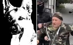 """Autor kanálu Ovčiansky tribunál: Ferko hasič, ktorý vybľakuje na policajtov, že sú """"sople"""", je po vypnutí kamery úplný medík"""
