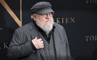 Autor knih Game of Thrones George R.R. Martin využil izolaci kvůli koronaviru k psaní nové knihy